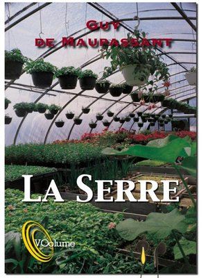 cover image of La Serre